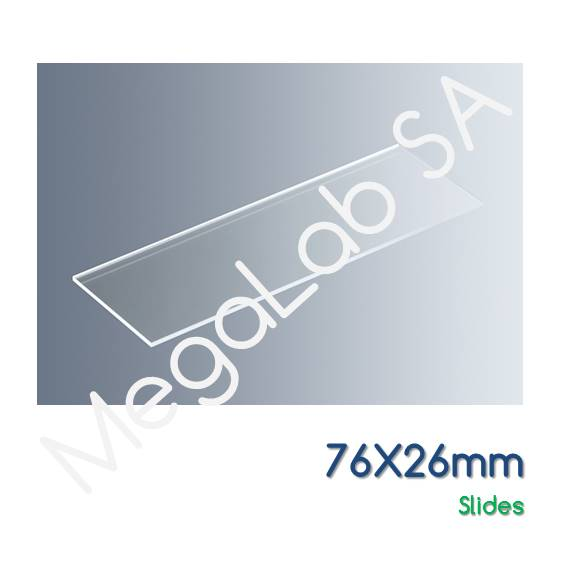 Αντικειμενοφόρες πλάκες 76x26mm, ατρόχιστες χωρίς εσμύρισμα.