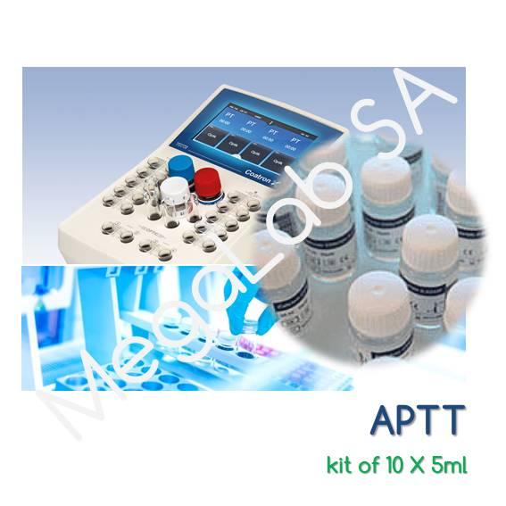 TEClot ΑΡΤΤ-S (kit)