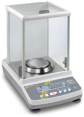 Analytical balance ABJ 220-4NM