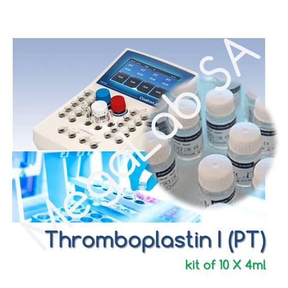 TEClot PT-S (kit)